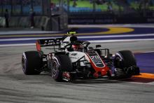 Haas against idea of 'distorted' F1 with three-car teams