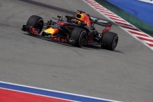 Tyre degradation will decide Red Bull progress – Ricciardo