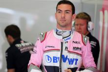 Latifi confirmed for three more Force India FP1 run-outs