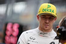 Hulkenberg: Renault 'a little slow' on development in P4 fight