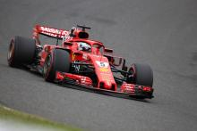 Vettel: Ferrari won't commit suicide attacking Mercedes