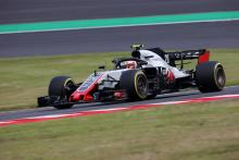 """Steiner """"tired"""" of repeated Magnussen F1 criticism"""