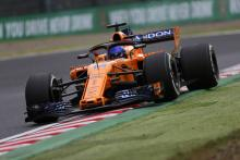 Alonso sure of Q2 after 'one of the best laps' of his F1 career