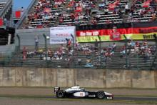 Reuniting Mika Hakkinen with his first F1 title winner