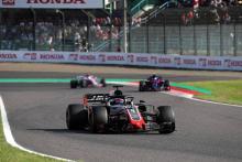 Grosjean never feared losing Haas F1 drive for 2019