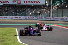 Gasly, Hartley downcast after point-less home race for Honda