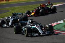 Bottas: After the start second place was maximum
