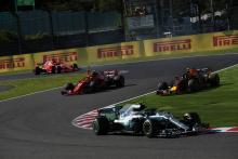 Whiting: Verstappen's chicane-cut comment 'silly'