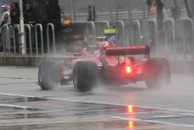 F1 Paddock Notebook - United States GP Friday