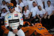 McLaren seeks advantage from Alonso's F1 2019 influence