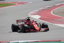 Wolff: Vettel would have won US GP easily if not for spin