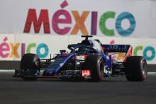 Toro Rosso not expecting 2019 driver decision until December
