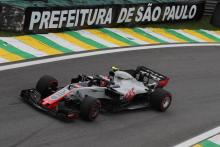 Magnussen: Haas potential shows 'positives and negatives'