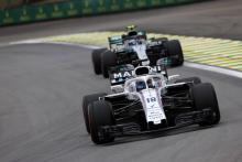 Bottas: Kubica will help put Williams where they deserve to be