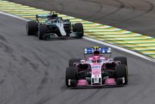 Bottas 'not worried' about 2020 Mercedes F1 seat