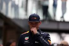 Verstappen handed public service by FIA after Ocon scrap