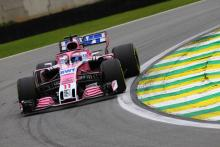 Perez expects investment will take Force India F1 team to 'next level'