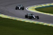How Mercedes can seal the F1 2018 constructors' title in Brazil