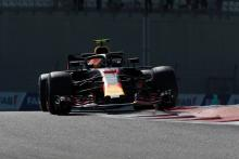 Verstappen backs Abu Dhabi GP sausage kerbs