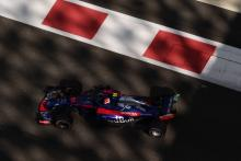 Toro Rosso confirms STR14 F1 car launch date