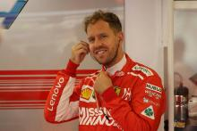 Vettel: Ferrari has the ingredients to beat Mercedes in F1 2019