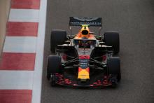 Red Bull encouraged by gains in second half of F1 2018