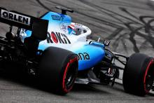 F1 Testing Analysis: What must change at Williams?