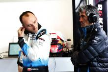Lack of spare parts to hinder Williams again in Bahrain