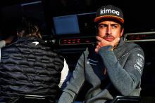"""Alonso mengatakan F1 kembali tidak mungkin, rencana 2021 """"kurang lebih"""" ditetapkan"""