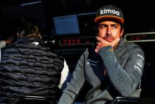 """Alonso says F1 return unlikely, 2021 plans """"more or less"""" set"""