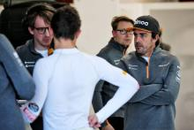 How Alonso's new McLaren role creates a fresh dilemma