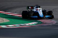 Russell would be 'lying' to say Williams is not slowest F1 team