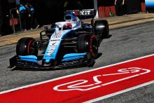 Late F1 2019 technical directives a factor in Williams delays