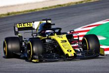 No hard evidence Renault will lead 2019 midfield - Ricciardo