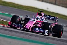 Racing Point planning F1 upgrades at every race in 2019