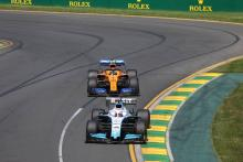 """Carey: """"Real interest"""" from new teams to enter F1"""