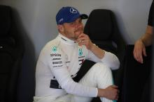 Bottas doubts Ferrari's pace has disappeared