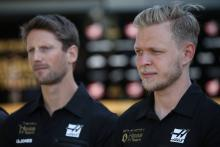 Haas F1 duo insist relationship won't be hurt by clash