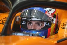 Sainz: Haas half a second ahead in F1 midfield fight
