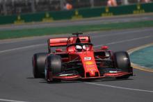 Vettel: Ferrari lacking 'a little bit of everything'
