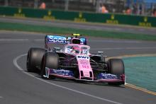 Perez: Stroll closest F1 teammate to me on race pace