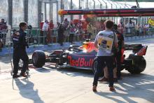 F1 Paddock Notebook - Australian GP Saturday