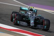 Ferrari has 'tiny, tiny edge' on Mercedes in Bahrain