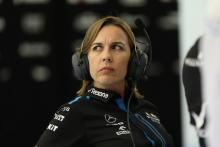 """Williams remains defiant and """"will never give up"""" on F1 season"""