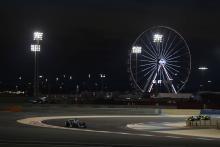F1 Paddock Notebook – Bahrain Grand Prix Friday
