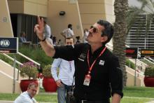 Steiner: F1 stewards keep making mistakes