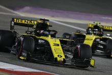 Renault-powered drivers take updated MGU-K