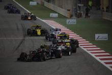Haas: No clear leader in F1 midfield fight