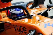 Bahrain F1 Test Times - Tuesday 12PM
