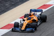 Alonso glad to see McLaren changes paying off
